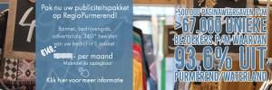 Warenmarkt Wormerplein - Overwhere
