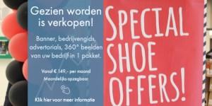 Warenmarkt Meerland - Purmer Zuid