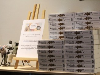Kruistocht in Spijkerbroek voor €2,50