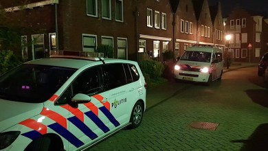 Photo of Mislukte woningoverval Volendam