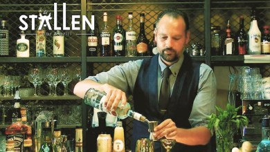Photo of Cocktail van de week – De Stallen (video-recept)