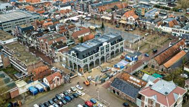 Photo of Sneakpreview: Markthal Purmerend