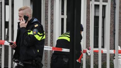 Photo of Stoffelijk overschot in afvalcontainer Edam aangetroffen (update)