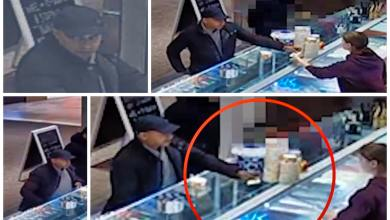 Photo of IJssalon zoekt man die wisseltruc doet (video)