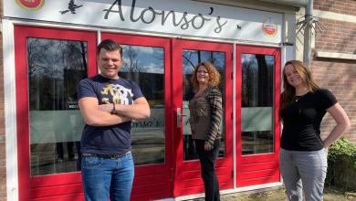 "Photo of Café Alonso's gaat virtueel open ""De Café Alonso's Jukebox livestream op Facebook"""