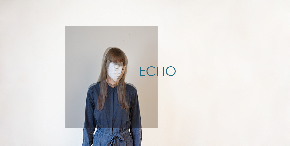 Theater Milla speelt 'ECHO' in Staltheater