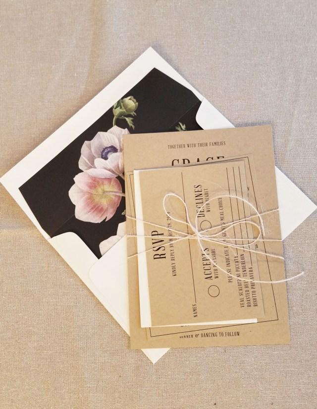 Addressing Wedding Invitations Outer Envelope Only Lovely Addressing Wedding Invitations Outer Envelope Only Wedding