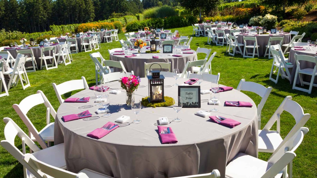 Affordable Wedding Ideas Awesome Affordable Outdoor Wedding