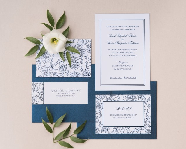 Affordable Wedding Invitations Modern And Romantic Wedding Invitations Affordable Wedding