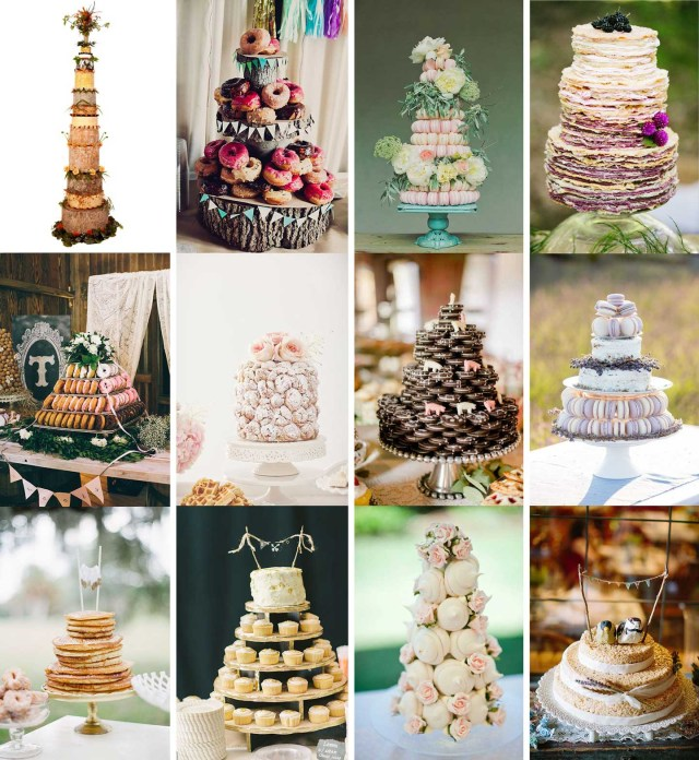 Alternative Wedding Ideas Alternative Wedding Cake Ideas The Gay Wedding Guide