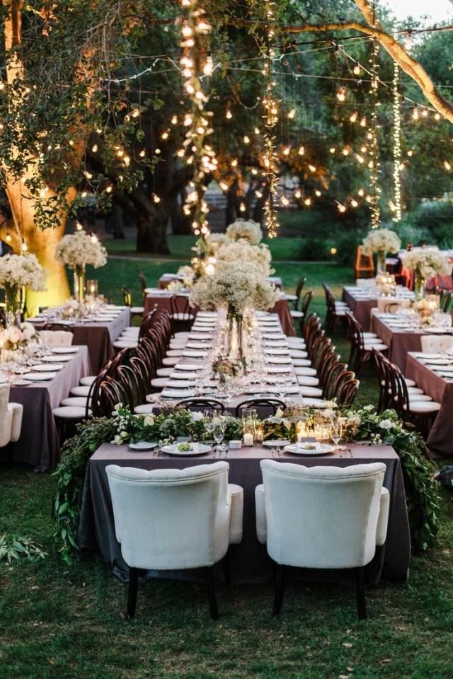 Amazing Wedding Ideas 20 Drop Dead Gorgeous Wedding Receptions Modwedding