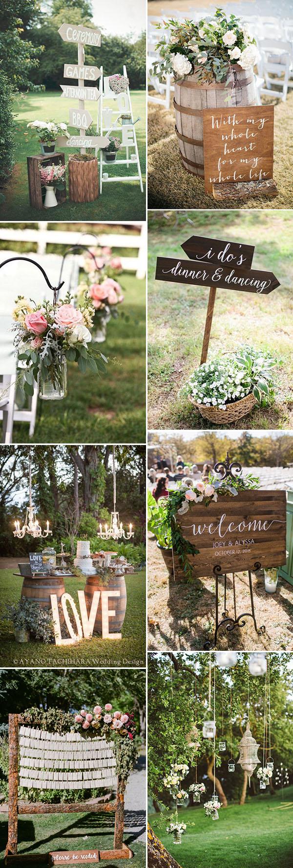 Amazing Wedding Ideas 48 Most Inspiring Garden Inspired Wedding Ideas