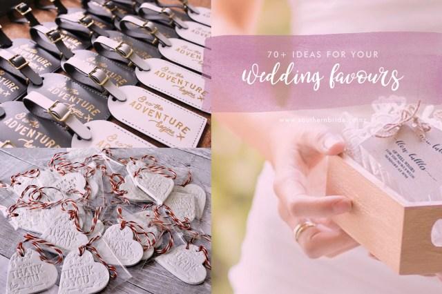 Amazing Wedding Ideas 70 Amazing Wedding Favours For Your Wedding Reception