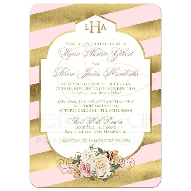 American Wedding Invitations American Wedding Invitations New Emejing Ivory And Gold Wedding