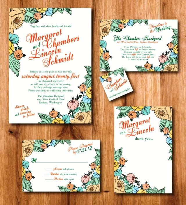 Backyard Wedding Invitation Wording Samples Wedding Invitation Wording Informal Criolla Brithday Wedding