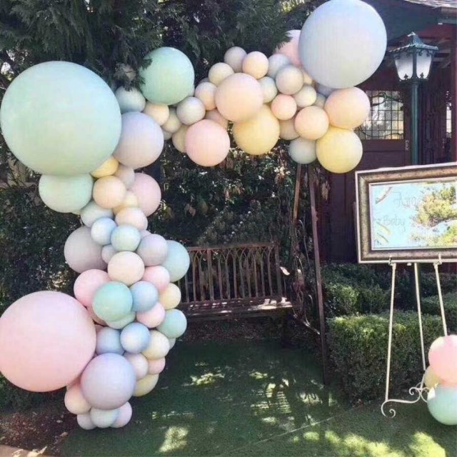 Baloon Decorations Wedding Detail Feedback Questions About 10pcslot Latex Balloon Happy