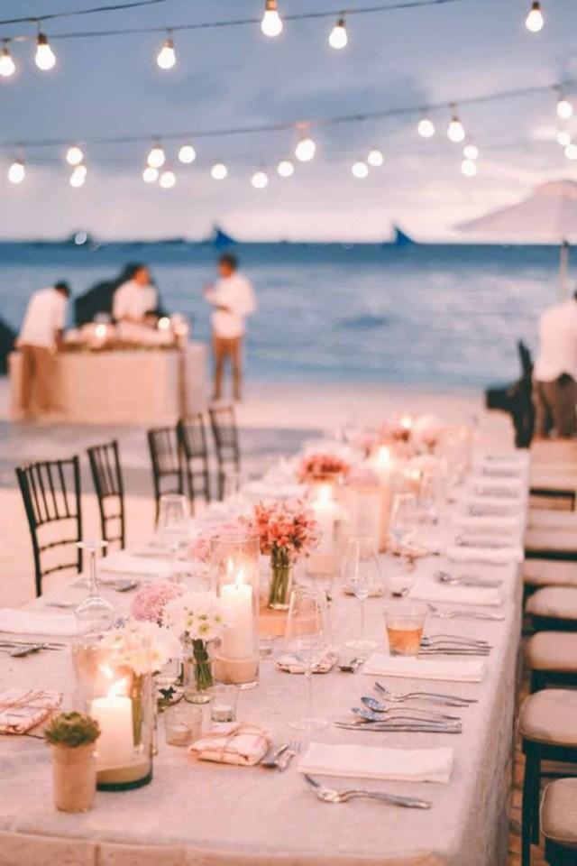 Beach Wedding Ideas 17 Coolest Beach Wedding Ideas Design Listicle