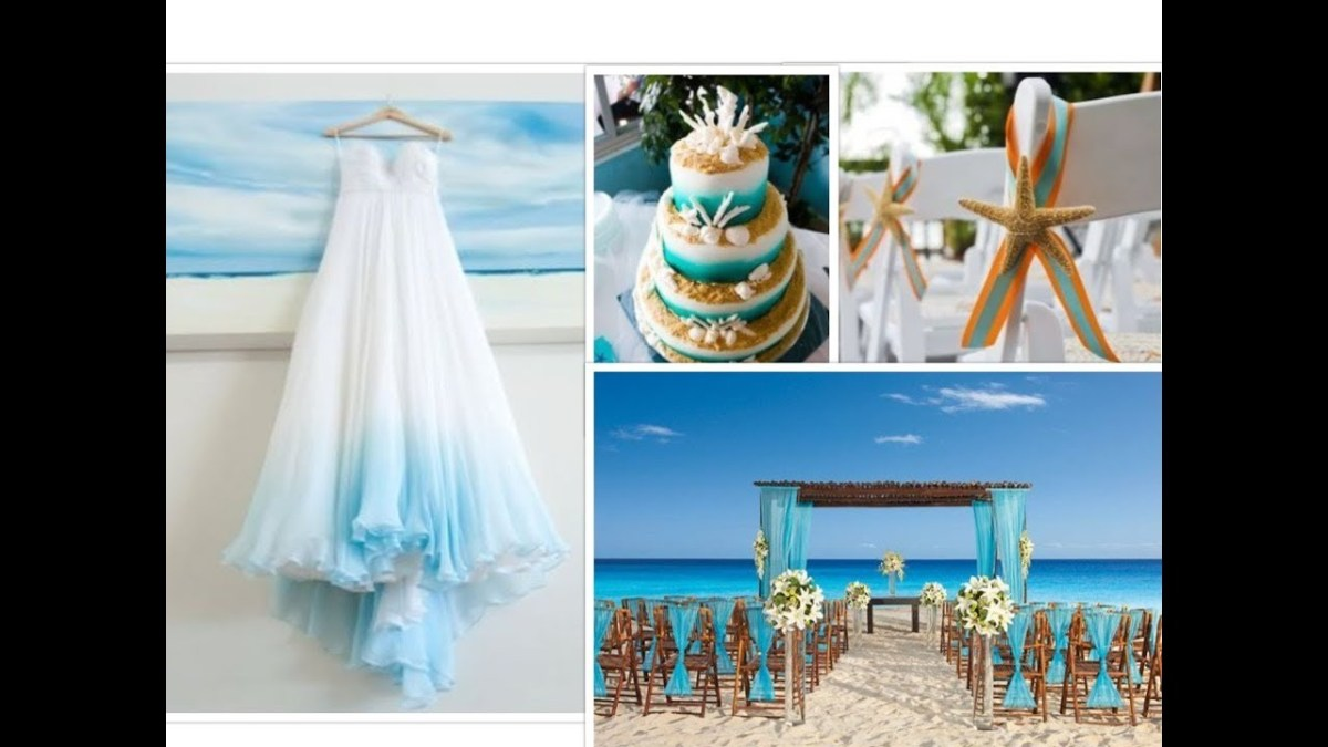 Beach Wedding Ideas Beach Wedding Ideas 2019 Youtube