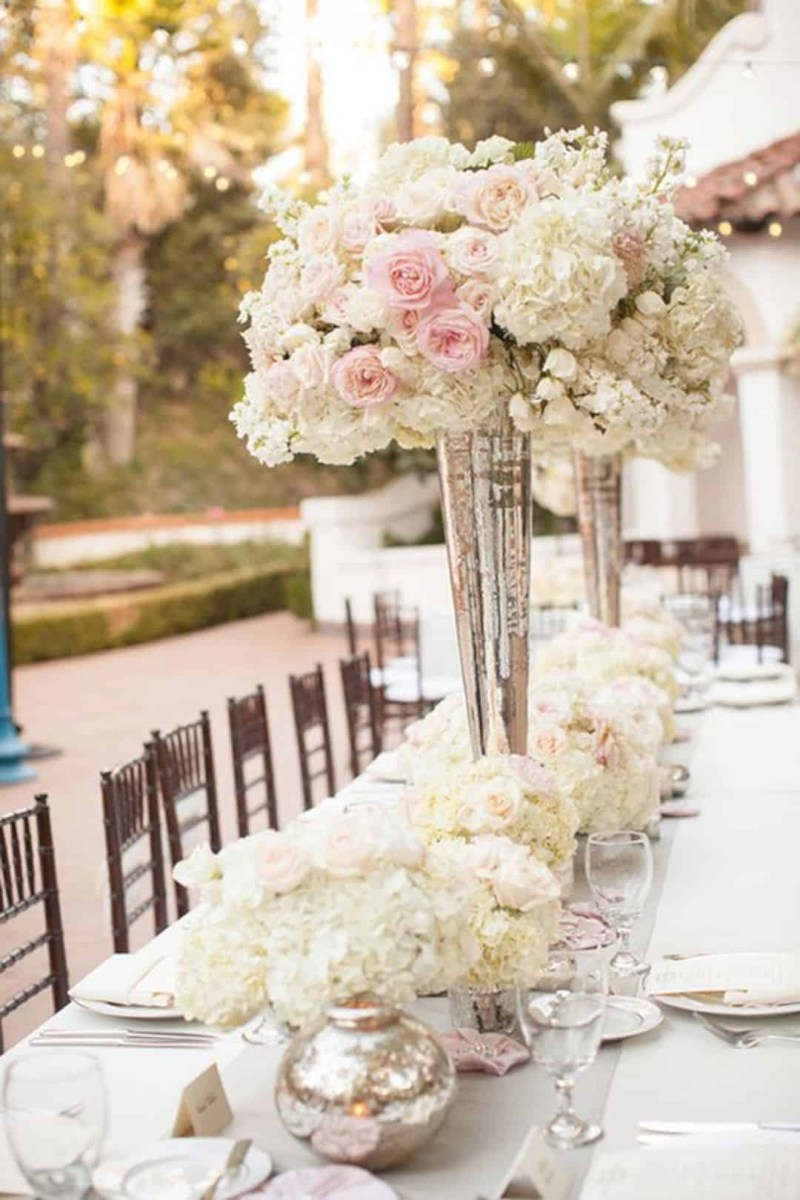Beautiful Wedding Idea 16 Beautiful Wedding Decorations Design Listicle