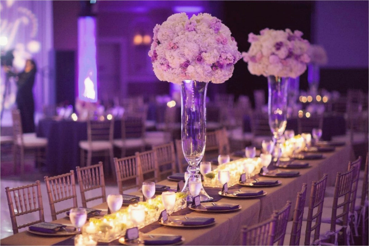 Beautiful Wedding Idea Beautiful Weddings Table Decorations On Decorations With Ideas For