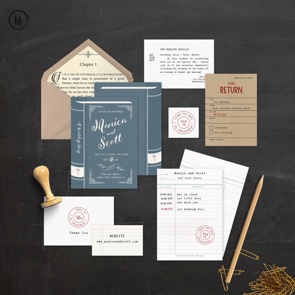 Book Themed Wedding Invitations Pin Stefanie Perez On He Asked And I Said Yes In 2018