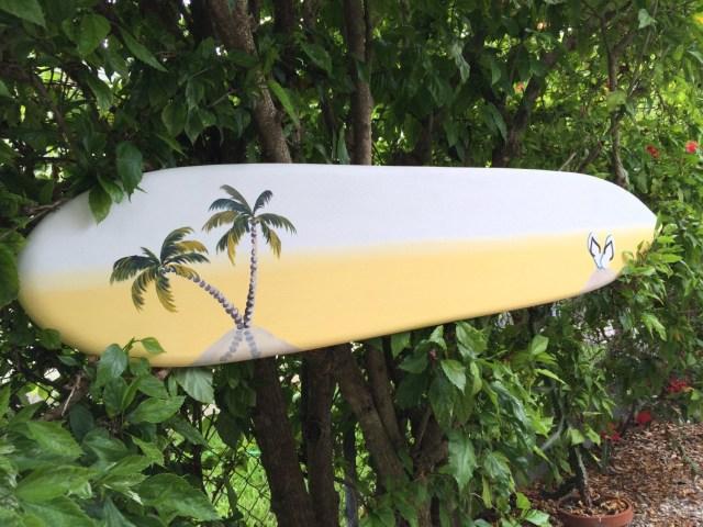 Books Wedding Decor Surfboard Guest Book Wood Board Wedding Gift Guestbook Sign