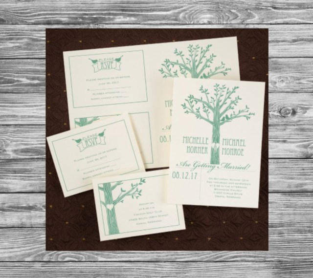 Carlson Wedding Invitations Carlson Craft Wedding Invitations Cw Print Design