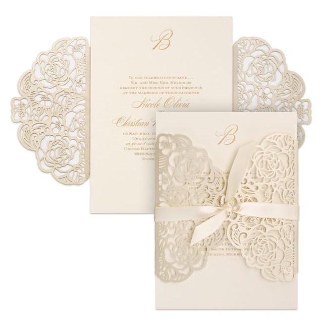 Carlson Wedding Invitations Carlson Craft Wedding Invitations Stationery Hyegraph