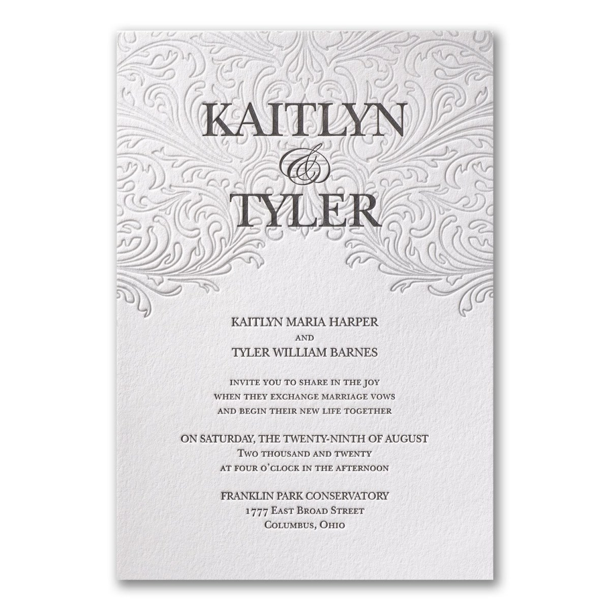 Carlson Wedding Invitations Invitations Carlson Crafts Wedding Invitations Fresh Craft