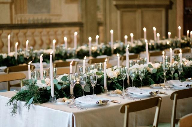 Christmas Wedding Decor Beautiful And Elegant Ideas For A Classy Christmas Wedding