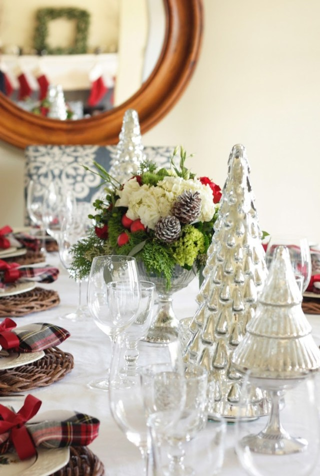 Christmas Wedding Decor Picture Of Awesome Christmas Wedding Centerpieces