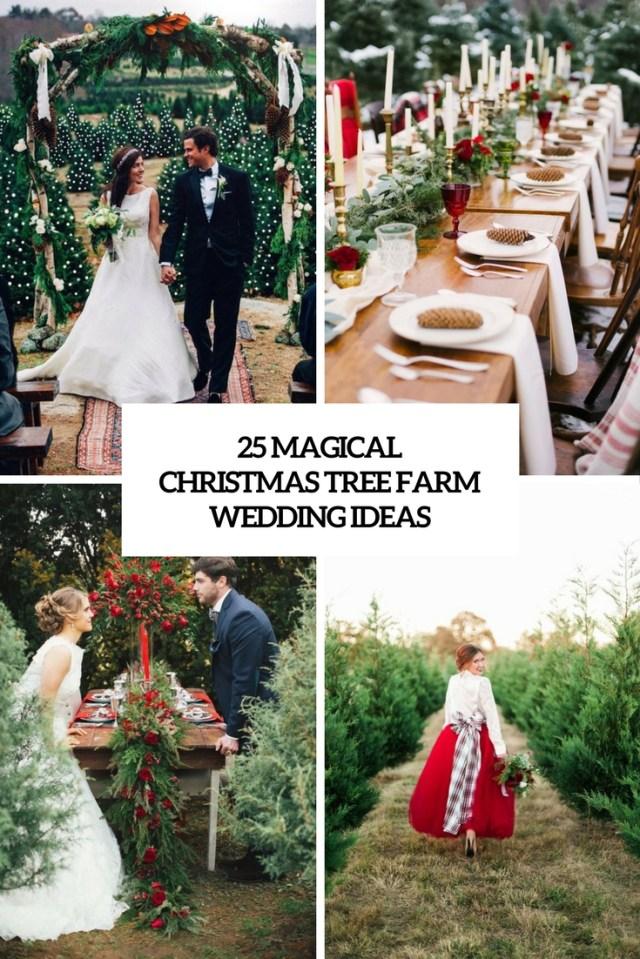 Christmas Wedding Ideas Christmas Wedding Archives Weddingomania