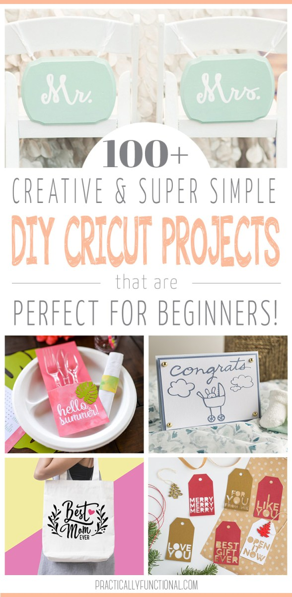 Cricut Wedding Ideas What Kinds Of Crafts Diy Projects Can I Make With My Cricut Machine