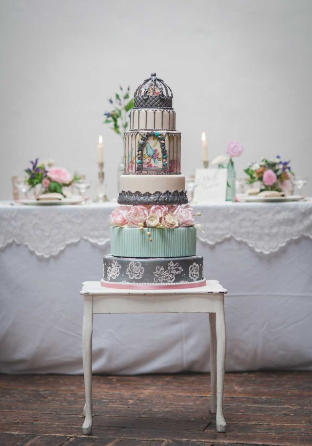 Cute Wedding Ideas Cute Birdcage Ideas To Transform Your Vintage Wedding Hitchedie