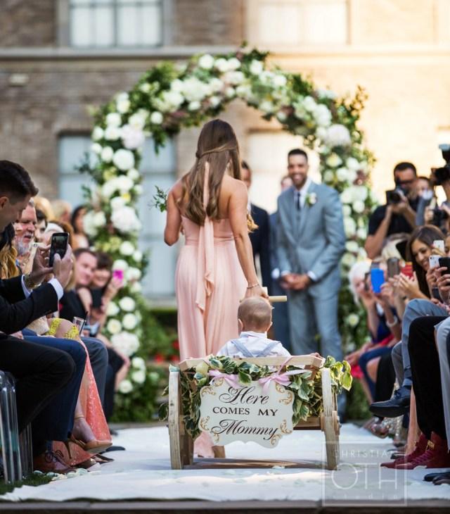 Cute Wedding Ideas Kids And Weddings Cute Ceremony Ideas For Children Inside Weddings