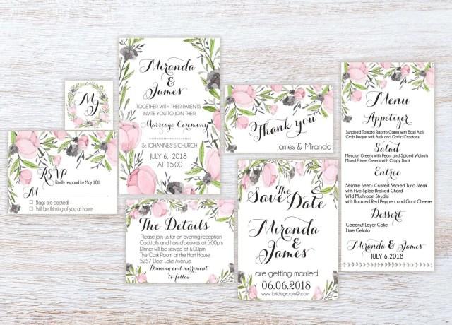 Daisy Wedding Invitations Daisy Wedding Invitations Pretty Floral Wedding Invitations Design