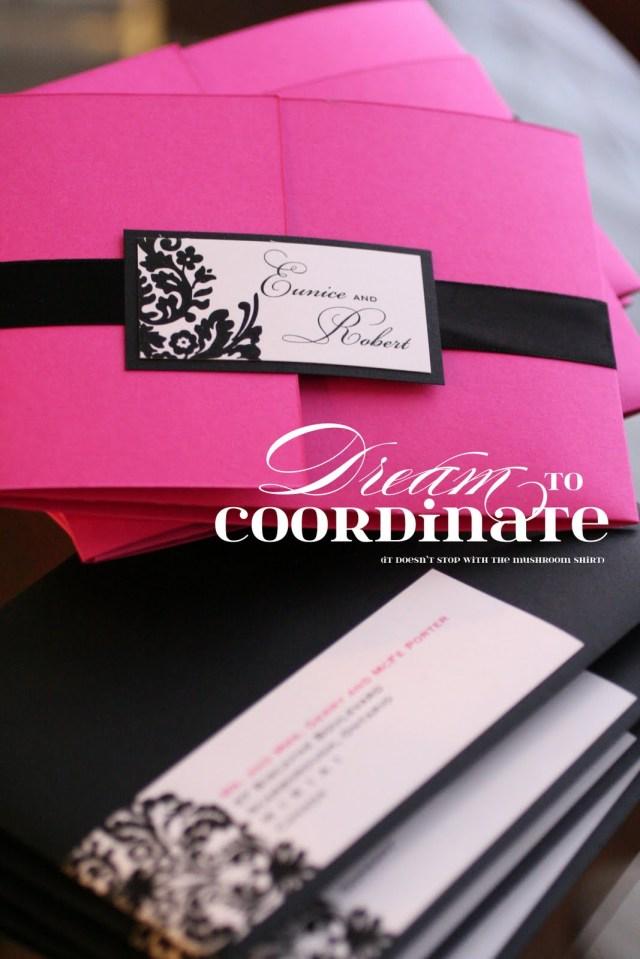 Damask Wedding Invitations Paper Crew Customize Your Damask Wedding Invitation
