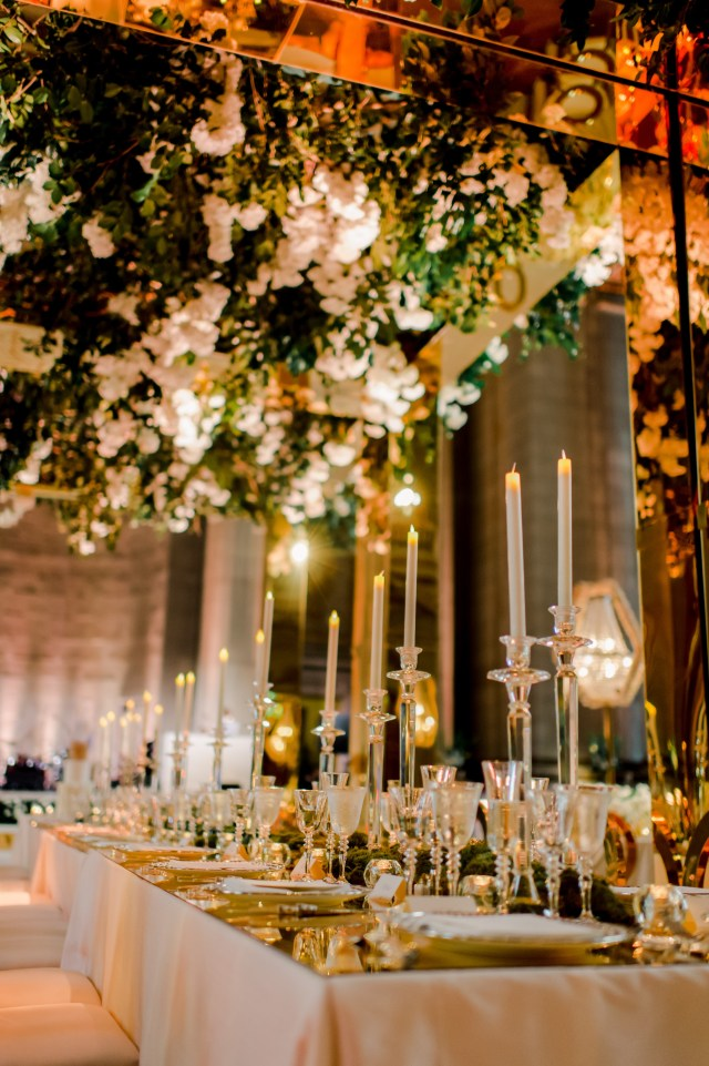 Did Wedding Decorations What To Do With Wedding Decorations After Your Reception Comes To An