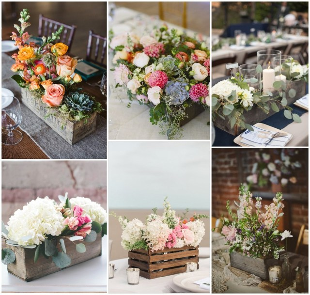 Diy Centerpieces Wedding 3 Wedding Centerpiece Ideas You Can Make Yourself Wedding Inspiration