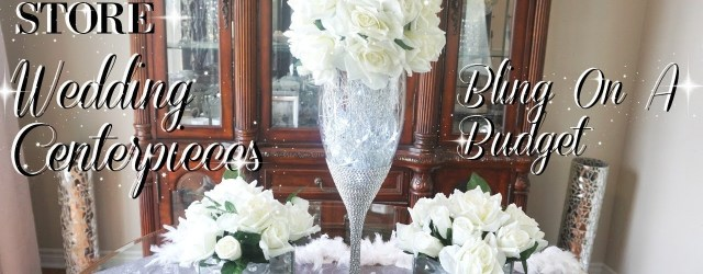 Diy Centerpieces Wedding Diy Wedding Centerpiece On A Budget Simple Diy Wedding Decor Diy
