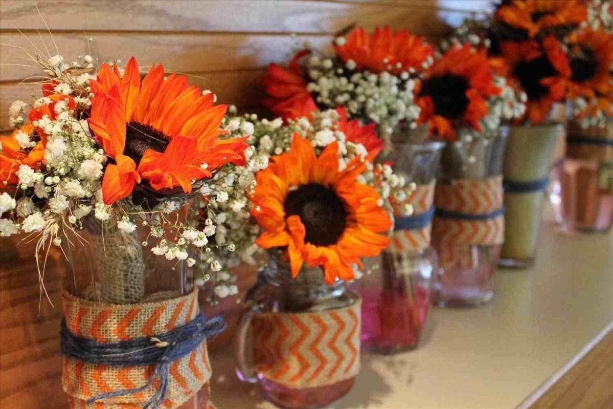 Diy Fall Wedding Ideas 30 Genius Fall Wedding Decor Ideas That Will Give You Inspirational