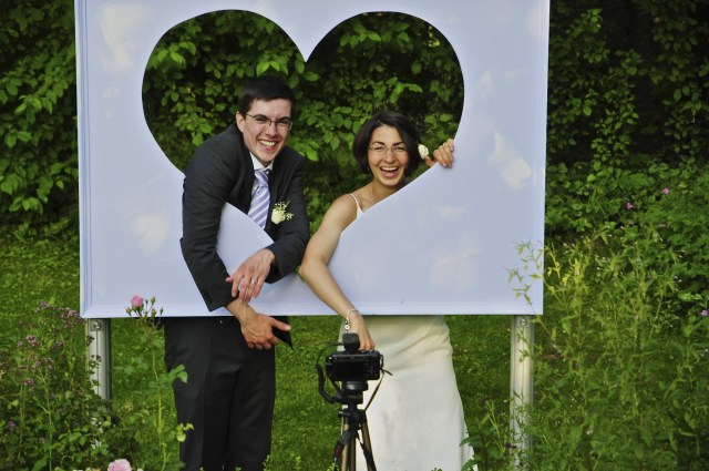 Diy Photobooth Wedding Diy Ipad Wedding Photobooth Jetplane Journal
