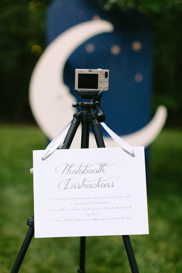 Diy Photobooth Wedding Wedding Bells The Best Diy Photo Booths Lauren Conrad