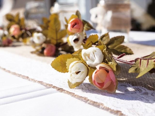 Diy Vintage Wedding Doityourself Wedding Was Muss Ich Beachten Elfenweiss