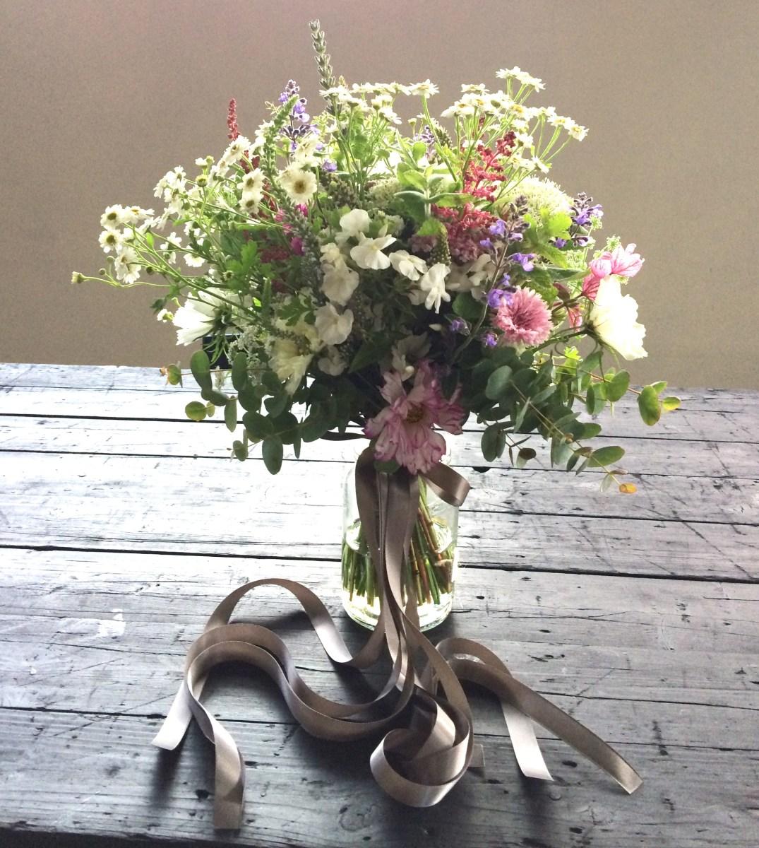 Diy Wedding Bouquet Diy Wedding Flowers