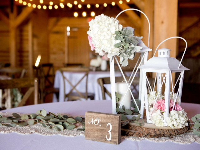 Diy Wedding Centerpiece Diy Wedding Centerpiece Ideas For A Rustic Barn Wedding Fun365
