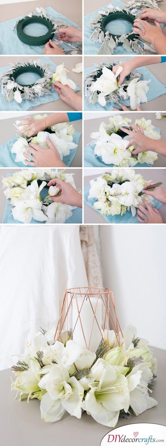 Diy Wedding Centerpiece Diy Wedding Centerpieces Diy Table Centerpiece Ideas