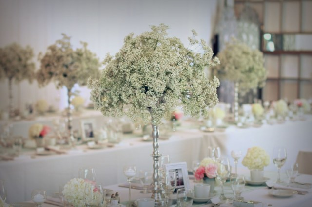 Diy Wedding Centerpiece Diy Wedding Centerpieces Harlow Thistle Home Design