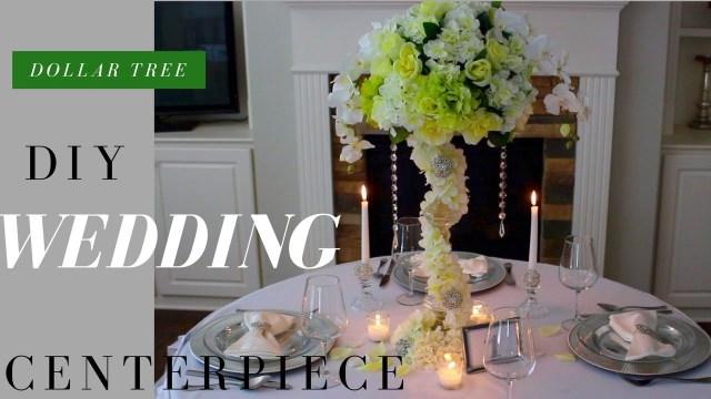 Diy Wedding Centerpiece Diy Wedding Decoration Ideas Dollar Tree Wedding Decorations Feat