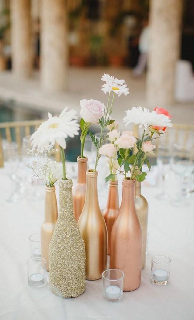 Diy Wedding Decor Ideas Get Ready For 2018 Best Diy Wedding Decoration Ideas To Improve